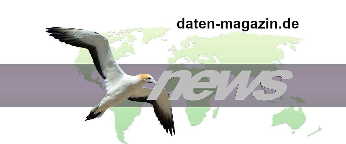 daten-magazin.de - Magazin der Daten